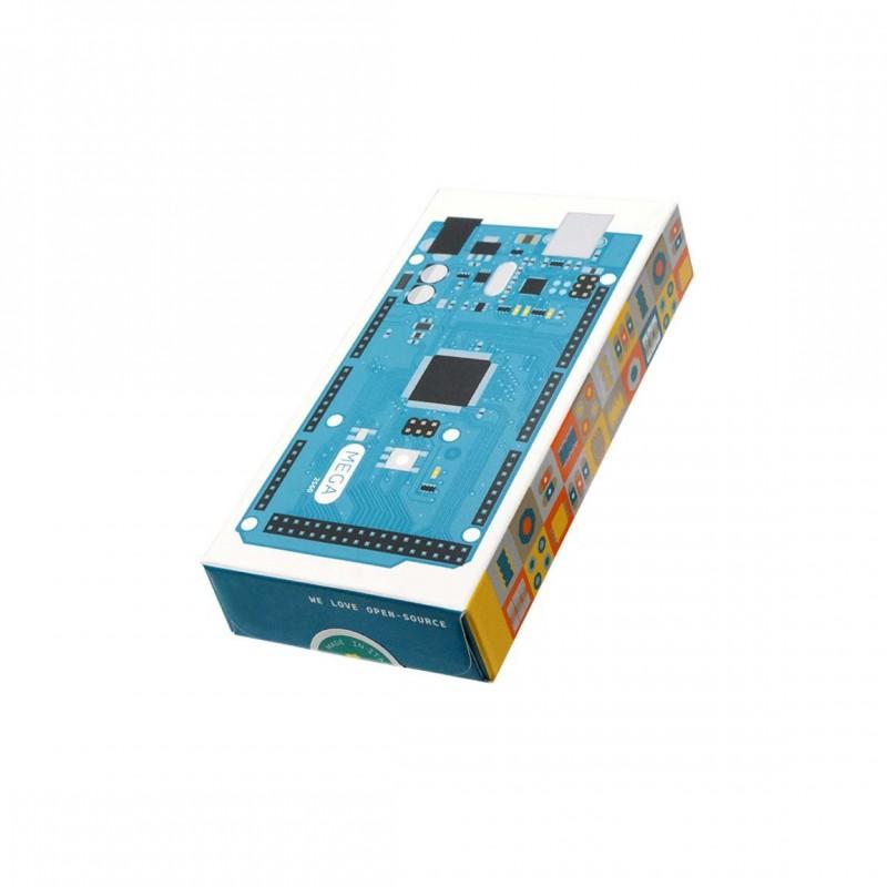 Arduino mega with original box usb cable zenix store