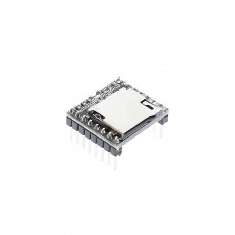MP3 Player Module YX5200 MP3-TF-16P