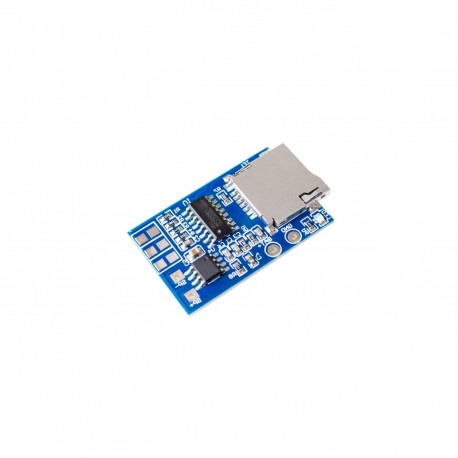 MP3 Player Module GPD2846A with 2W Amp