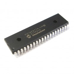 PIC16F877A Chip IC Microcontroller