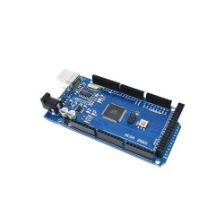 Arduino Mega 2560 Compatible [without USB cable]