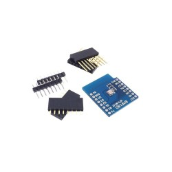 Bosch BMP180 Barometric Pressure Altitude Sensor Shield Module for WeMos D1 mini