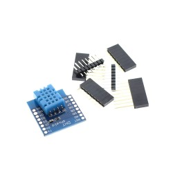Temperature and Humidity Sensor DHT11 Shield Module for WeMos D1 mini