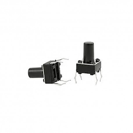 Tactile Push Button Switch 6x6x9mm