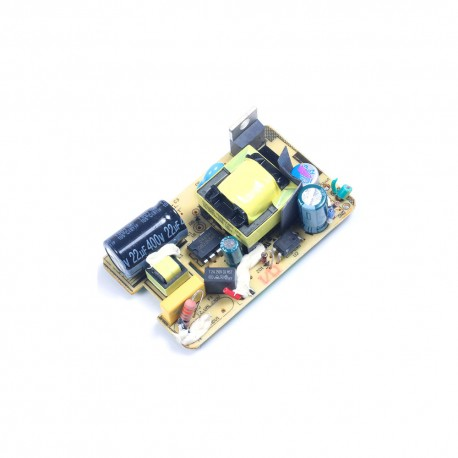 5V 2 5A AC-DC Power Supply Module Circuit for Replace/Repair (Spare Parts)  - ZENIX Store