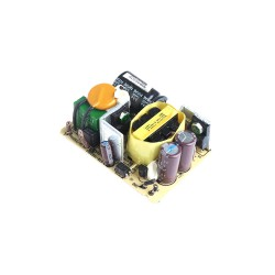 12V 2A AC-DC Power Supply Module Circuit for Replace/Repair (Spare Parts)