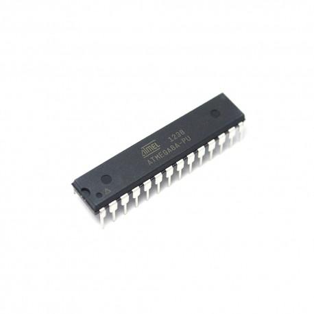 ATMEGA8A-PU ATMEGA8A ATMEGA8-PU Chip IC Microcontroller