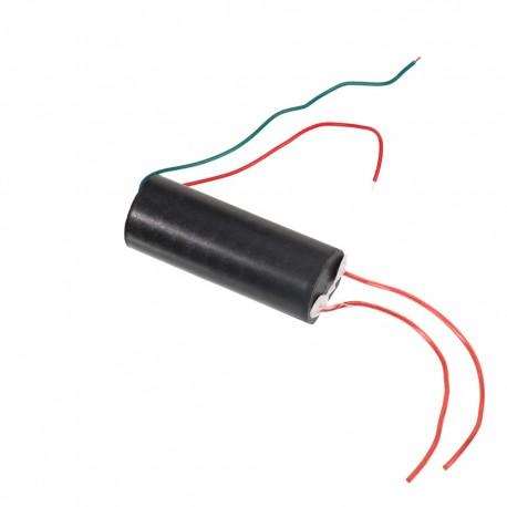 50KV High Voltage Pulse Arc Generator Ignition Coil 3.7V-6V 2cm