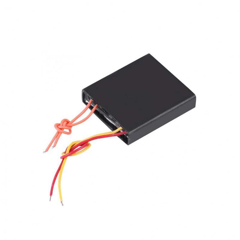 400KV High Voltage Pulse Arc Generator Ignition Coil 3 7V-6V 2cm
