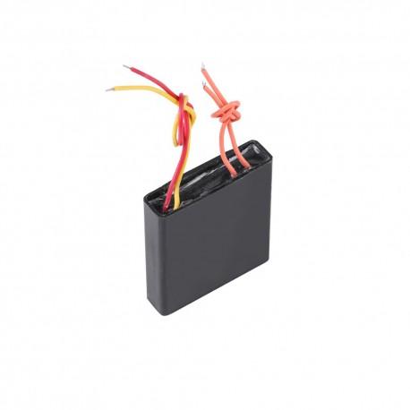 400KV High Voltage Pulse Arc Generator Ignition Coil 3.7V-6V 2cm