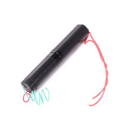 800KV High Voltage Pulse Arc Generator Ignition Coil 3.7V-6V 2cm