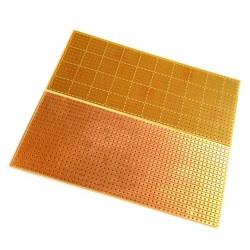 Strip Board Vero Board VeroBoard Prototype Board (6.5x14.5cm)