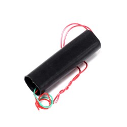 1000KV High Voltage Pulse Arc Generator Ignition Coil 3.7V-6V 2cm