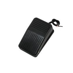 Nonslip Foot Pedal Push Button Switch