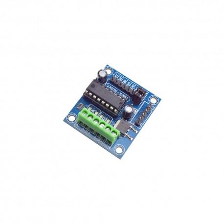Mini L293DMotor Driver Module