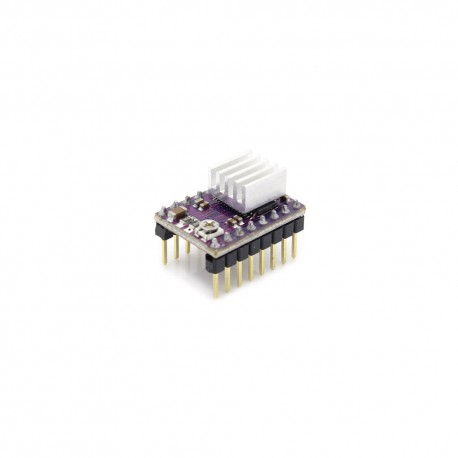 RepRap RAMPS DRV8825 Stepper Driver Module