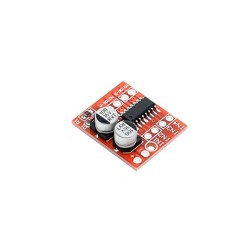 Mini L298N Motor Driver Module (SMD Version)