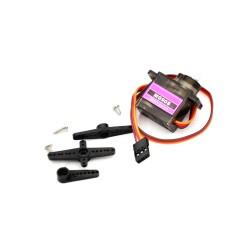MG90S Metal Digital Micro Servo