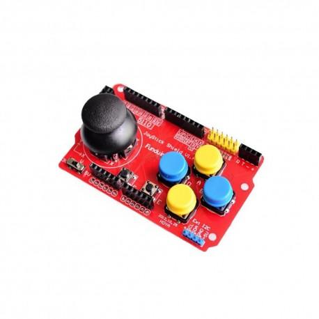 Arduino Joystick Shield Gamepad