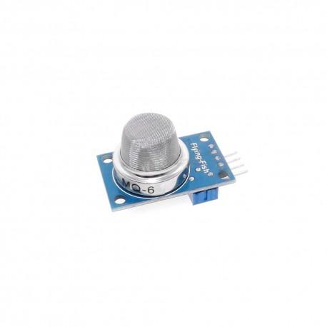 MQ-6 MQ6 Gas Sensor Module (LPG, Butane)