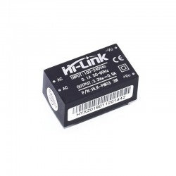 Hi-Link AC-DC 3.3V HLK-PM03 (3W) Mini Power Supply