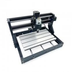 3018 Pro CNC Kit Wood Plastic Acrylic Soft Metal PCB Router Engraver Milling Drilling