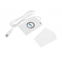 ACR122U Smart RFID NFC Reader Writer