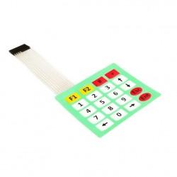 4x5 Matrix Keypad