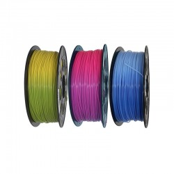 CCTREE PLA Color Change (Temperature) 3D Printer Filament 1.75mm 1Kg