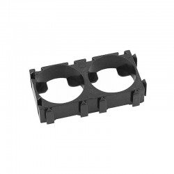 18650 1P Battery Holder Bracket