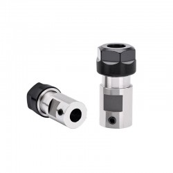 ER11A ER11 A Chuck with Collet for Mini CNC Router Engraving Machines