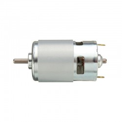 775 DC Motor 24V 10000RPM Ball Bearing Large Torque High Power Low Noise