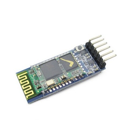 Bluetooth Module HC05 (6 pin)