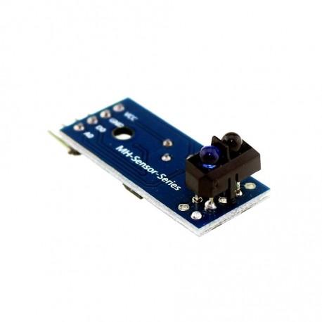 TCRT5000 IR module