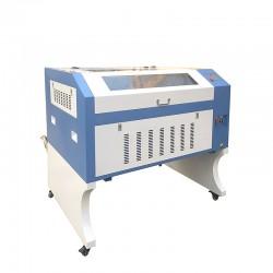 9060 Blue & White M2 CNC CO2 Laser Engraving Machine 60W 80W 100W