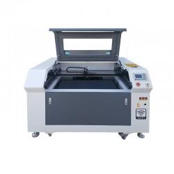 9060H Grey & White RUIDA CNC CO2 Laser Engraving Machine 100W 130W