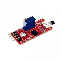 Hall Sensor Magnetic Sensor Module KY-024