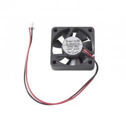 Creality 4010 Mainboard Fan 40x40x10MM for Ender-3 Pro (Red-Black short wire)