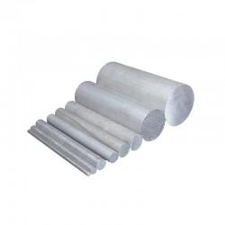 Round Solid Aluminium Rod 1kg