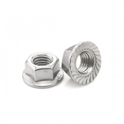 M5 Flange Nut for 20 Aluminium Extrusion