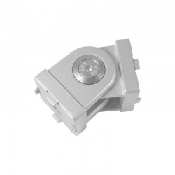 M5 Movable Profile Joint Hinge for 20 Aluminium Extrusion