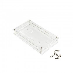 Arduino Mega Acrylic Enclosure Case Box Holder