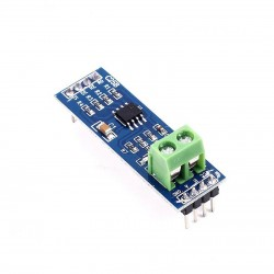 MAX485 RS-485 TTL To RS485 Converter Module