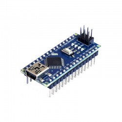 Arduino Nano v3.0 Assembled Atmega328 (without USB Cable)