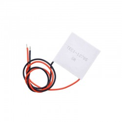 Thermoelectric Cooler Peltier TEC1-12705 TEC1 12705 TEC 1 12705