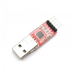 USB to TTL UART Converter Module CP2102