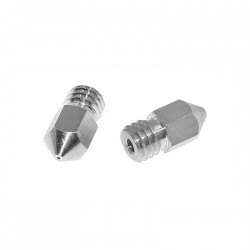 MK8 Stainless Steel Nozzle 0.4mm