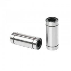 8mm Long Linear Bearing - LM8LUU