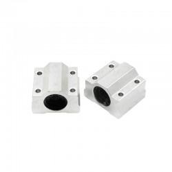 8mm Linear Bearing Block - SC8UU