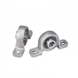 8mm Lead Screw Shaft Support Pillow Bearing Seat - KP08